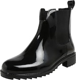 Korte RIEKER laarzen in zwart