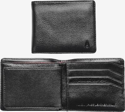 Nixon Peněženka 'Pass Leather Coin' - černá, Produkt