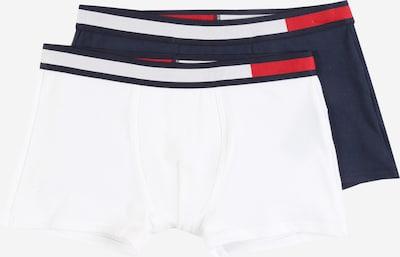 Tommy Hilfiger Underwear Sous-vêtements en bleu marine / blanc, Vue avec produit