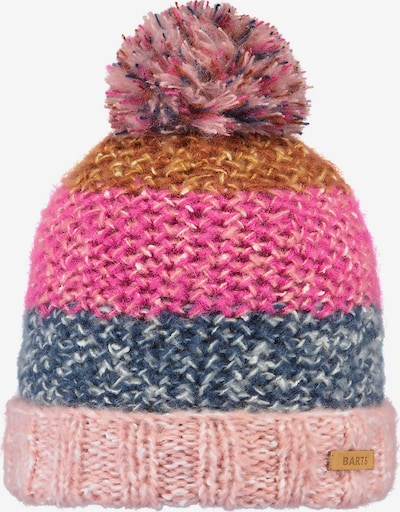 Barts Mütze in mischfarben / rosa, Produktansicht