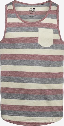 !Solid Tanktop 'Whicco' in rot, Produktansicht