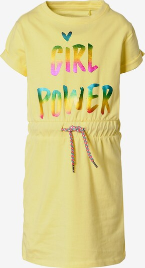 LEMON BERET Kleid in gelb, Produktansicht