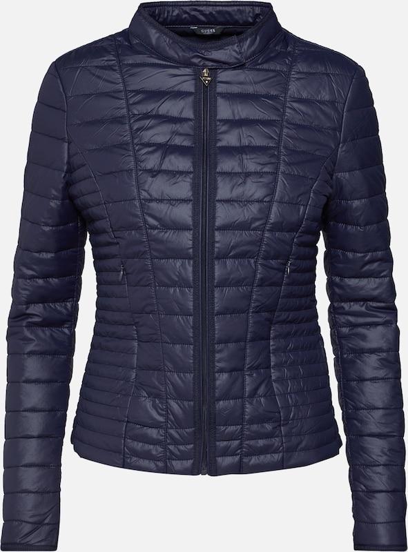 En Marine Bleu 'eri Jacket' Veste saison Guess Mi 4qcS5RL3Aj