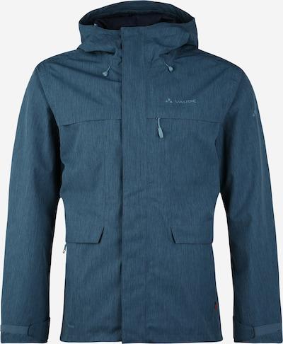VAUDE Sport-Jacke 'Rosemoor' in blau, Produktansicht