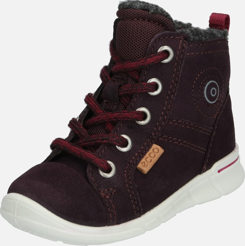 ECCO Schuhe 'First Fig Simba' in lila | ABOUT YOU