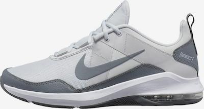 NIKE Sneaker »Air Max Alpha Trainer 2« in grau / weiß, Produktansicht