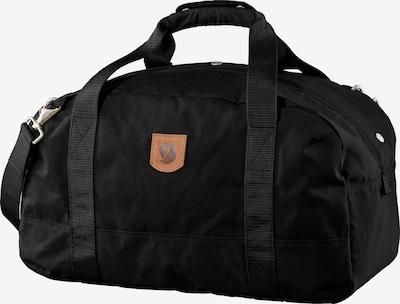 Fjällräven Tasche 'Greenland' in schwarz, Produktansicht