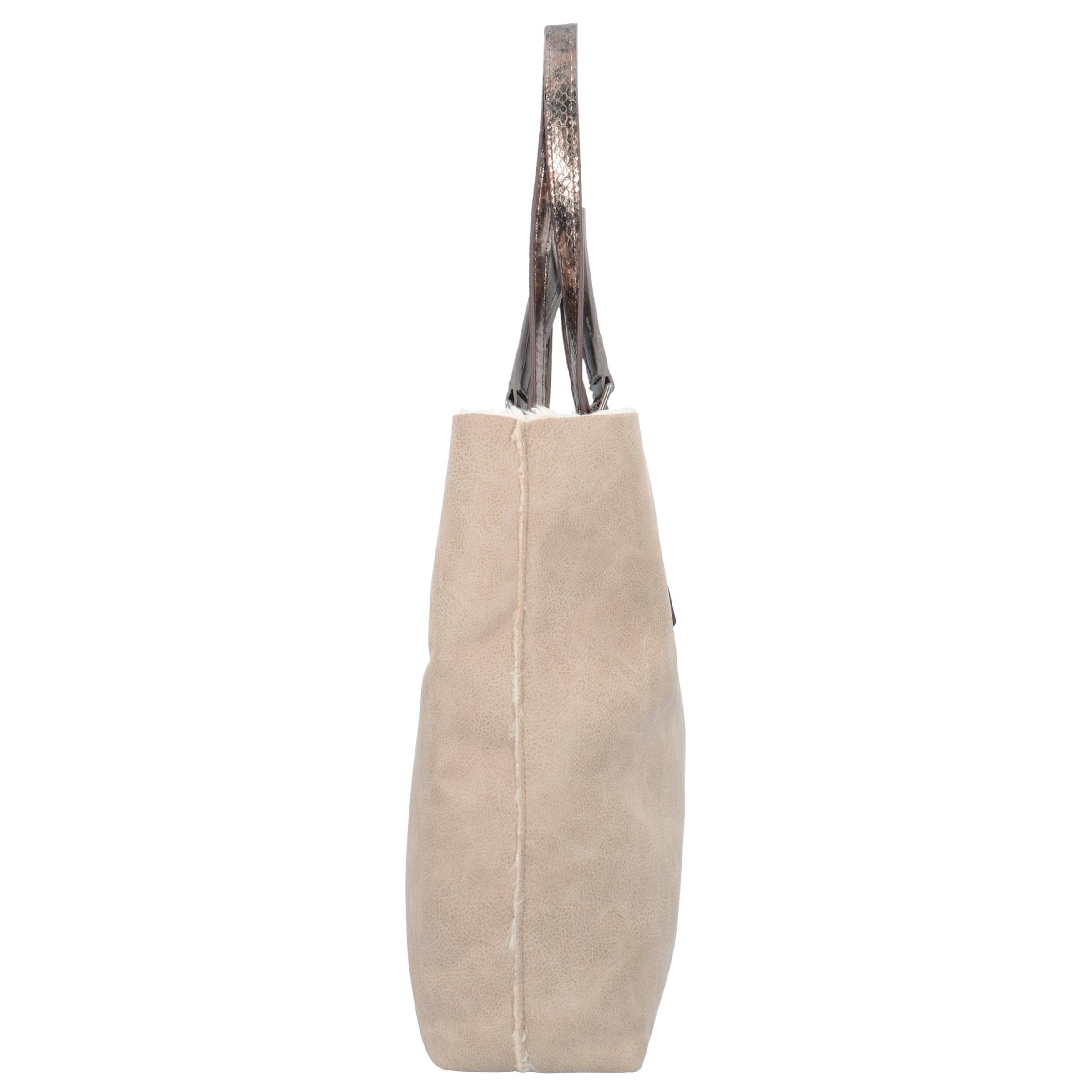 TAMARIS 'AMBER' Shopper Tasche 33 cm  Beschränkte Auflage Angebote Zum Verkauf Geringster Preis Billig 100% Authentisch CX6tJRx