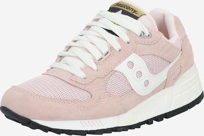 saucony Sneaker 'Shadow 5000' in rosa / weiß, Produktansicht