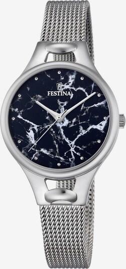 FESTINA Uhr 'Mademoiselle, F16950/G' in silber, Produktansicht
