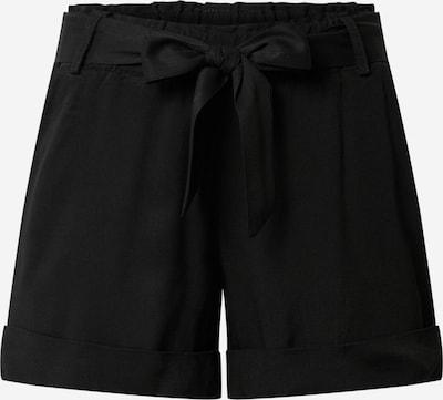 Hailys Shorts 'Lucia' in schwarz, Produktansicht
