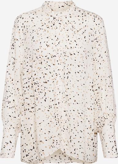 InWear Bluse 'Nila' in beige, Produktansicht