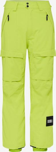 O'NEILL Hose 'PM CARGO PANTS' in limette, Produktansicht