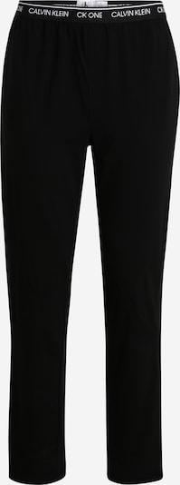 Calvin Klein Underwear Pyjamabroek 'SLEEP PANT' in de kleur Zwart, Productweergave