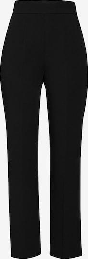 Kelnės su kantu 'Anne' iš EDITED , spalva - juoda, Prekių apžvalga