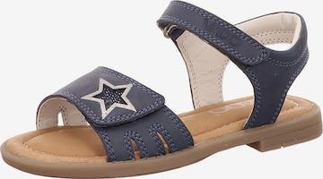 Vado Sandalen 'Sonia' in Blau