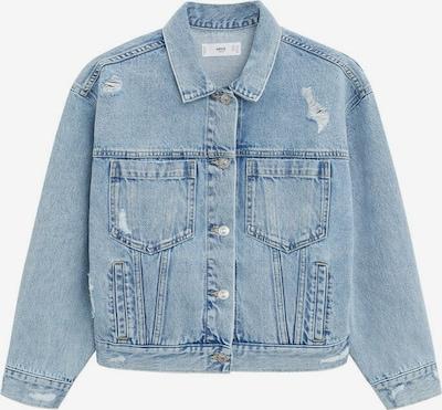 MANGO Jacke in kobaltblau, Produktansicht