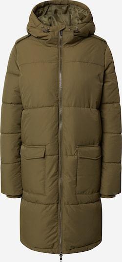 OBJECT Zimski kaput 'ZHANNA' u maslinasta, Pregled proizvoda