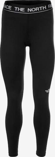 THE NORTH FACE Sporthose in schwarz, Produktansicht