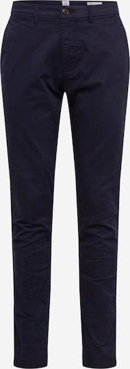 Pantaloni eleganți 'V-ESSENTIAL' GAP pe navy, Vizualizare produs