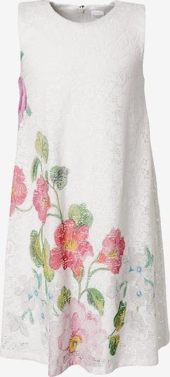 Desigual Kleid in mischfarben / weiß, Produktansicht