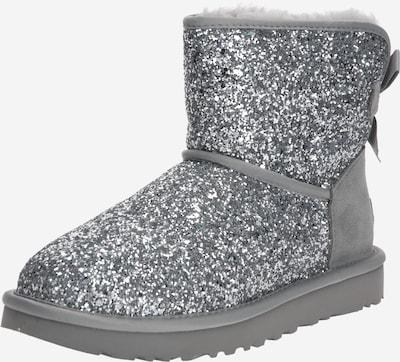 UGG Stiefel in grau / silber, Produktansicht