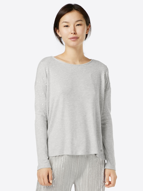 TOM TAILOR Casual Pullover