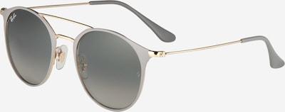 Ray-Ban Okulary przeciwsłoneczne w kolorze szarym, Podgląd produktu