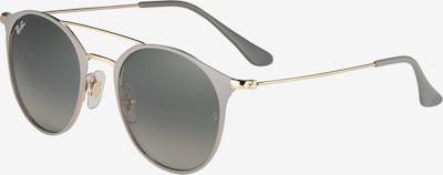 Ray-Ban Sluneční brýle - šedá, Produkt