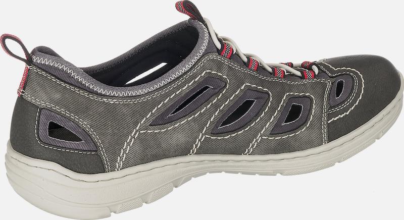 Haltbare Mode billige Schuhe RIEKER | Sandalen Schuhe Gut getragene Schuhe