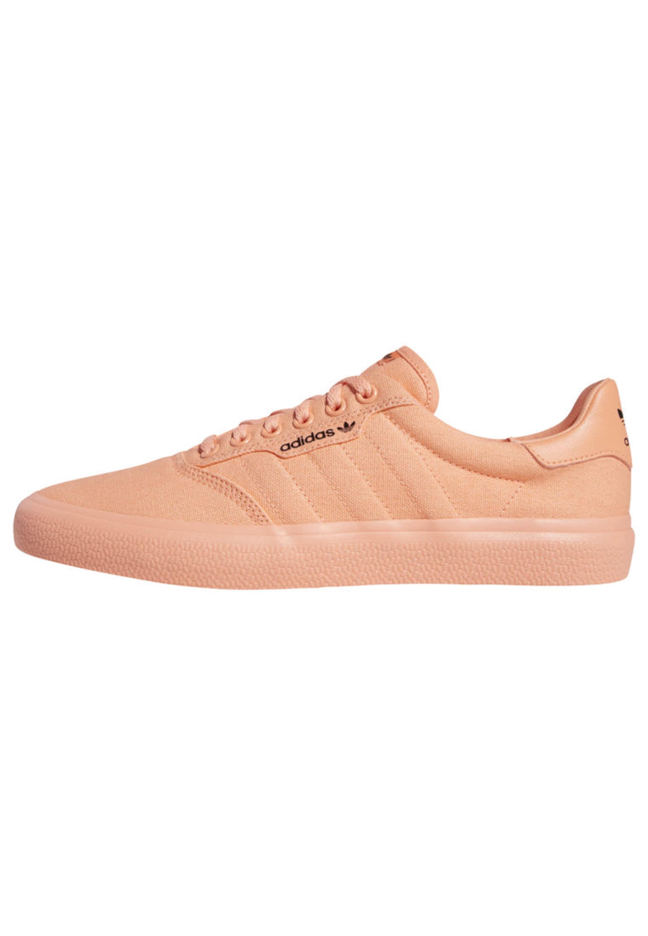 Basses '3mc' Baskets Abricot En Originals Adidas GLzMqUpSV