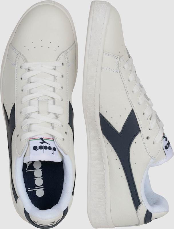Diadora Sneaker jeu Bas