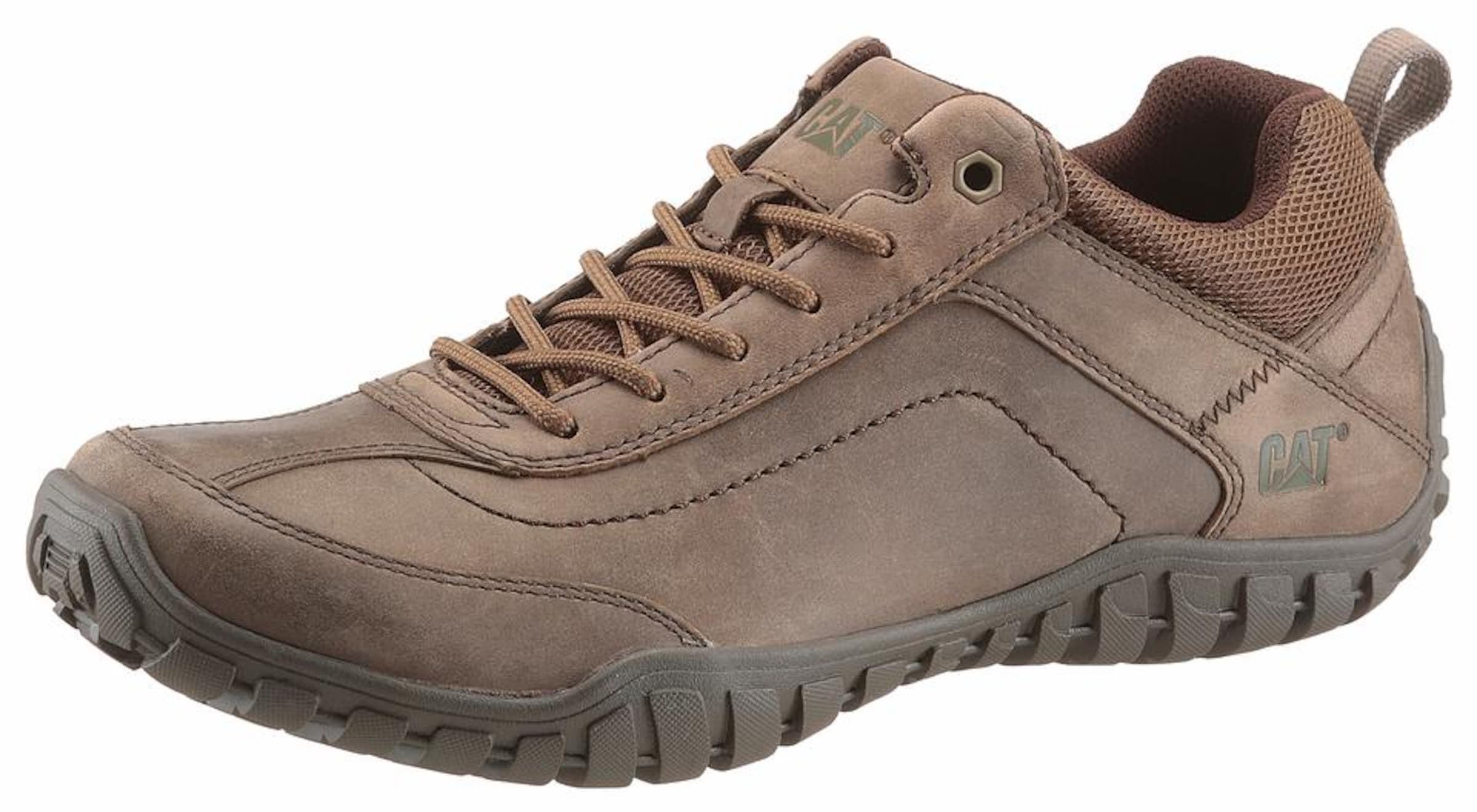 CATERPILLAR Halbschuhe Halbschuhe Halbschuhe Verschleißfeste billige Schuhe Hohe Qualität f48f72