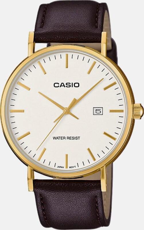 CASIO Collection Quarzuhr 'MTH-1060GL-7AER'