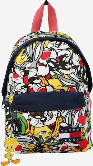 Tommy Jeans Batoh 'TJ X LOONEY TUNES BACKPACK' - mix barev, Produkt
