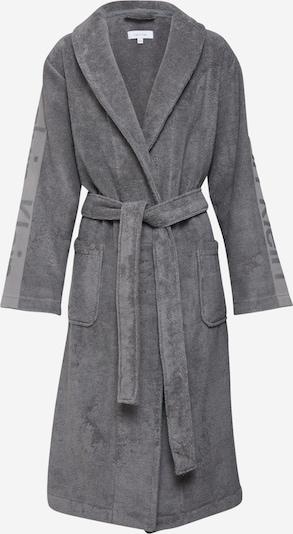Calvin Klein Underwear Bademantel 'Robe' in grau, Produktansicht