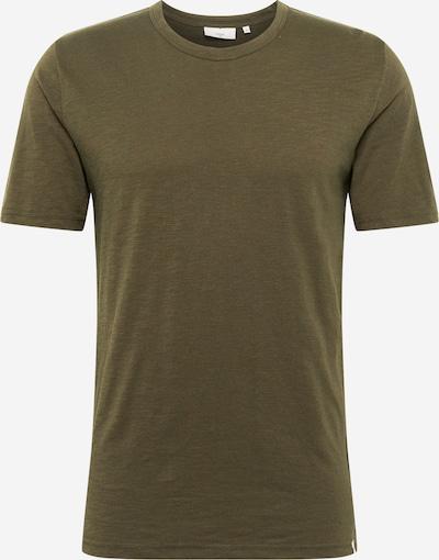 minimum Shirt 'Delta' in oliv, Produktansicht