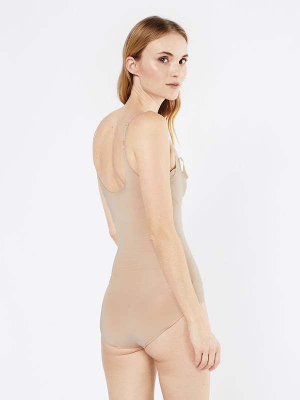 SPANX Offener Brust Shape Body 'ONCORE'