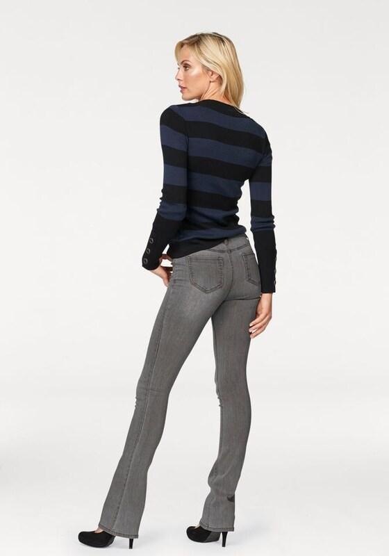 ARIZONA Bootcut-Jeans