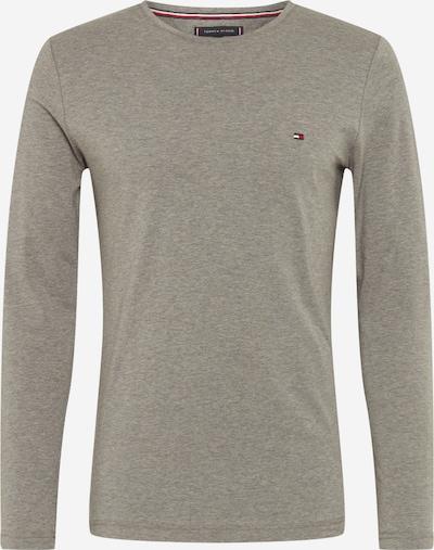 TOMMY HILFIGER Shirt in grau, Produktansicht