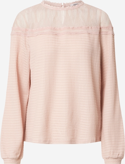 ABOUT YOU Bluse 'Liana' in rosa, Produktansicht