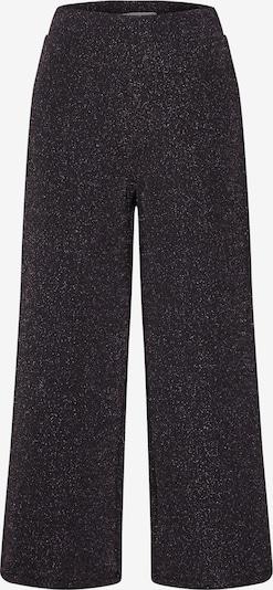 Kelnės 'IHKARIS PA' iš ICHI , spalva - juoda: Vaizdas iš priekio