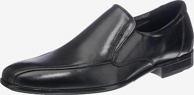 LURCHI Slipper in schwarz, Produktansicht
