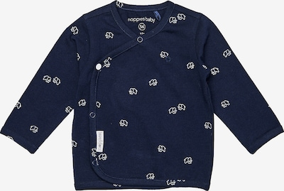 Noppies Shirt 'Jones' in navy / weiß, Produktansicht