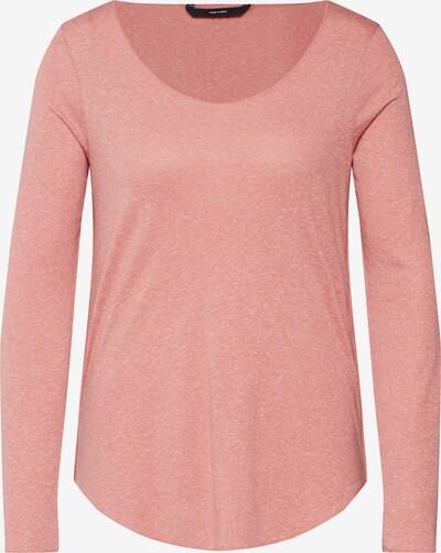 VERO MODA Shirt in rosa: Frontalansicht