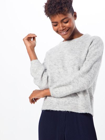 Megztinis 'ROSIE' iš ONLY , spalva - šviesiai pilka: Vaizdas iš priekio