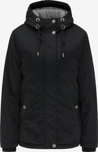 Usha Winterjacke in schwarz, Produktansicht