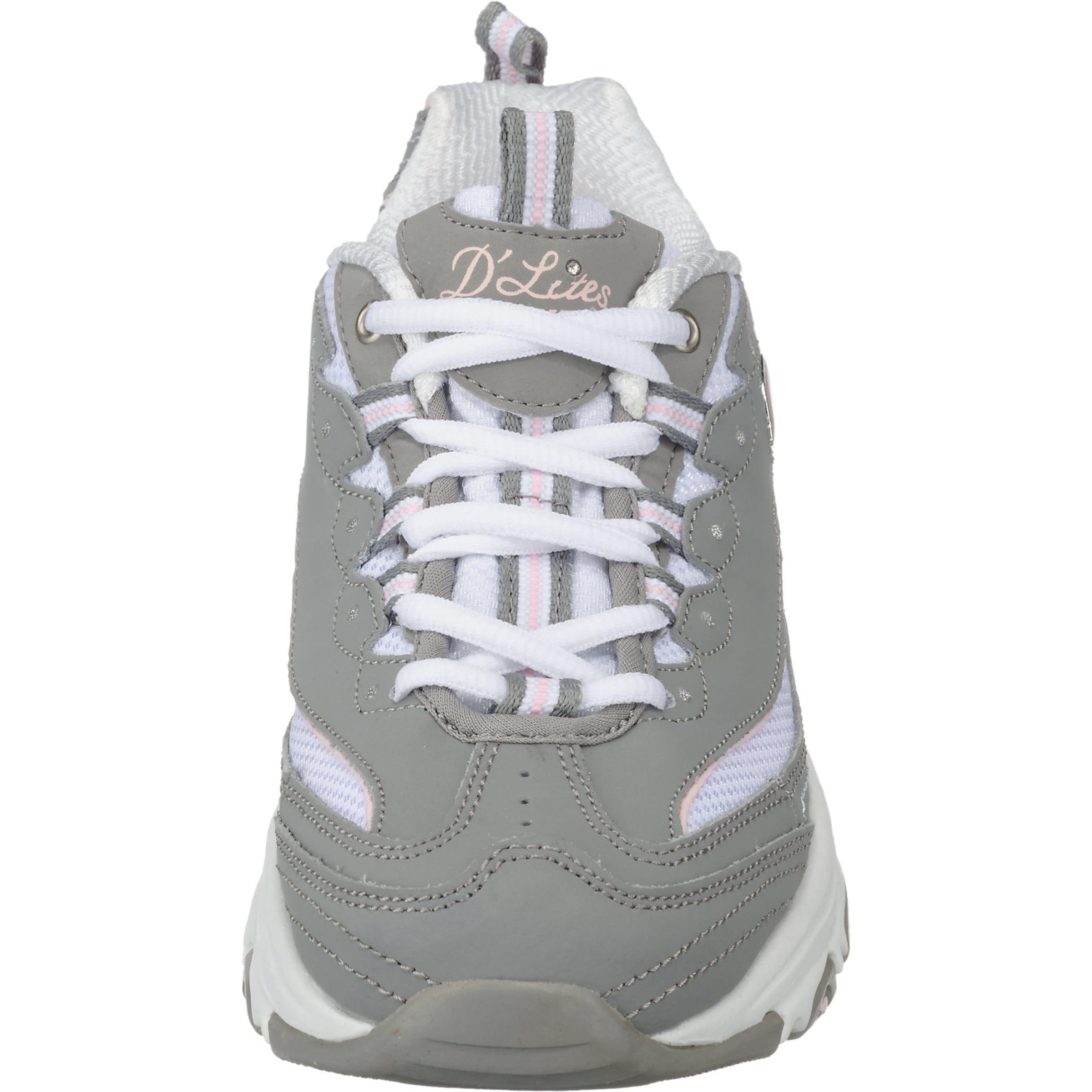 SKECHERS D'Lites Biggest Fan Sneakers Low Günstig Kaufen Amazon Steckdose Billigsten Günstiger Preis In Deutschland Verkauf Fabrikverkauf 4l6jAGOZY