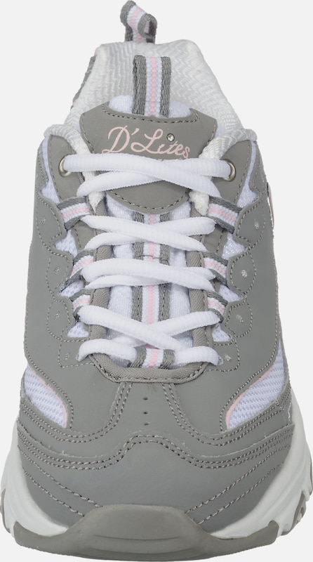 SKECHERS D'Lites Biggest Fan Sneakers Low