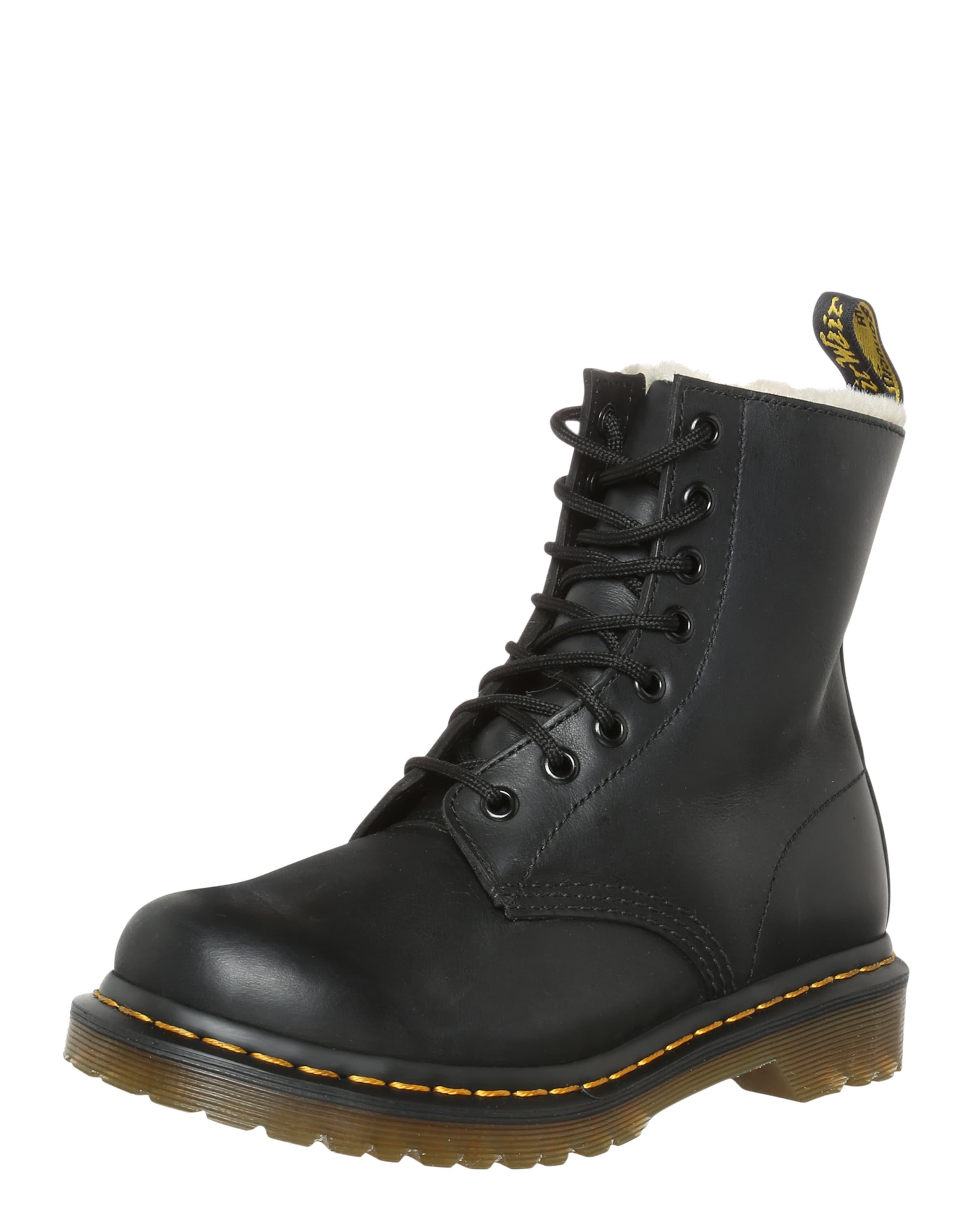 Dr. Martens Boots DMSerena - 8 Eye Boot